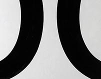 Painted Alphabet 2