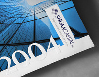 Shuaa Capital - Annual Report 2004