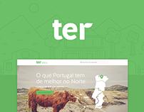 TER — Turismo no Espaço Rural