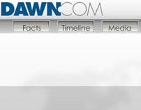 Dawn.com Interactives