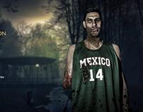Zombie Calaveritas