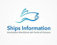 Ships Information Genova