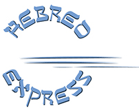 LOGOTYPES FOR HEBREO EXPRESS