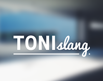 Tonislang