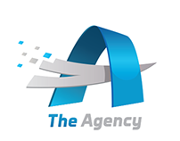 TheAgency Visual Identity