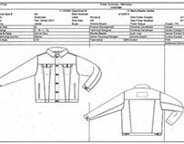 PDM Garment Production Work