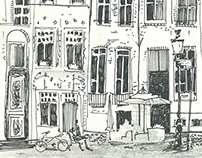 short trip/Brugge