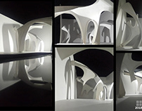 Free Arches - العقود الحرة