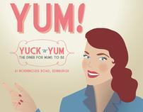 Yuck 'n' Yum