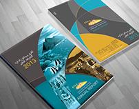 E.T.A.A. catalog design