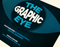 The Graphic Eye: Book Covers