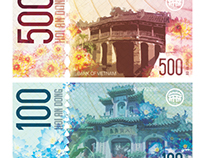 Currency Design