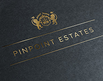 Luxury Real Estate - Logo
