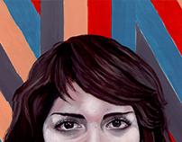 Pintura. Sin alma. 2012.