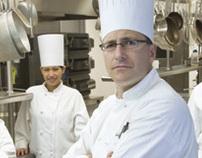 Alinutri - Cozinhas industriais