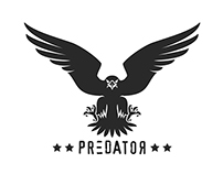 Apex Predator - Winner - T-shirt Design Contest