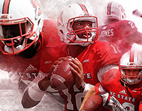 2014 NC State Football