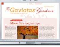 Las Gaviotas Garden Club