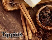 Tippin's Site Design