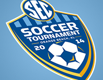 2014 SEC Soccer Tournament