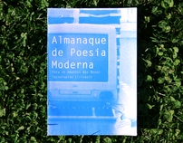Almanaque de Poesia Moderna // Núcleo de Poesia