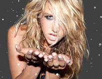 Ke$ha's Official Site
