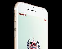 LUMUN iOS App Design