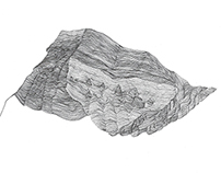 The Core Mountains