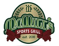McMill's Sports Grill