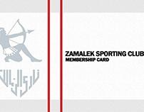 ZAMALEK Membership Card (my template)2015