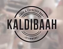 KaldiBaah Branding