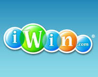 iWin.com, Casual Games