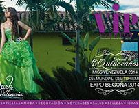 Revista VIP EVENTOS 3