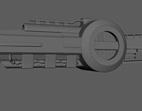Stun Gun Weapon