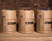 Bigelow Tea Redesign | Branding and Packaging