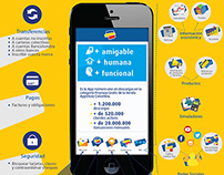 Bancolombia new app