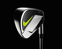 Nike Golf | Vapor Irons