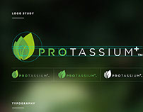 Protassium+ Rebrand