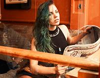 NXUP Magazine Editorial - Bonnie & Reed Photo Shoot