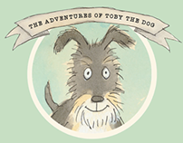 The Adventures of Toby the Dog