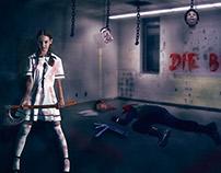 Image Manipulation: Devil's Little sister