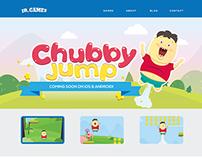Junior Games Website