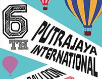 Hot Air Balloon Fiesta : Bunting