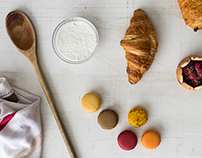 Gourmandise Belgian Bakery