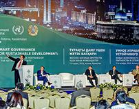 Global E-Government Forum 2014. Design