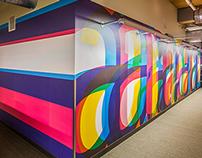 Adobe Originals AAAA Wall