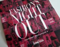 Neiman Marcus Print Design