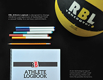 RBL Athlete Logbook