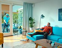 Leen Bakker | The Neighbour