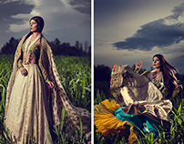FROM DUSK TILL DAWN - The Modern Maharani
